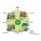 CRM - Cartoon